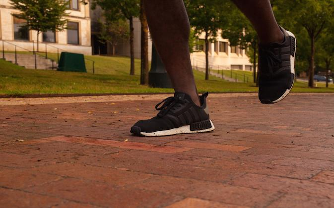 Log your 'on foot' activity during the month of October! Register individually or as a team. Fitober is free and open to all members of the U of A community.