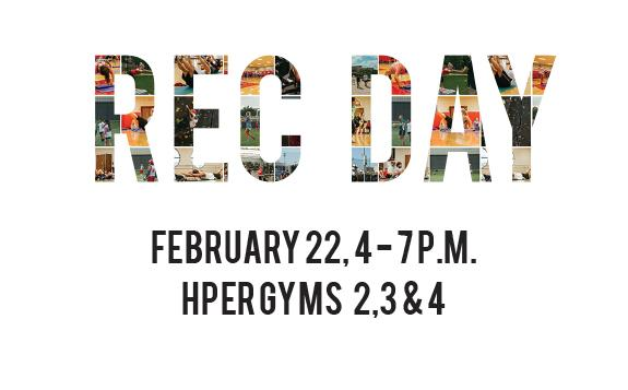 Join us for prizes, food and a giant obstacle course!