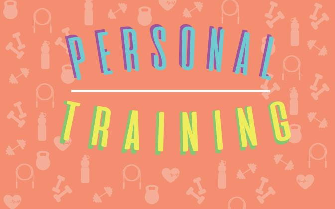 Convenient one-hour sessions led by certified personal trainers